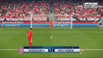 PES 2018 _ Bayern Munich vs Real Madrid _ UEFA Champions League