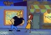 Johnny Bravo Season 1 Episode 11a - Going Batty