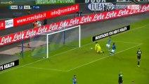 Insigne L. Goal HD - Napoli2-0Sassuolo 07.10.2018