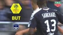 But François KAMANO (42ème pen) / Girondins de Bordeaux - FC Nantes - (3-0) - (GdB-FCN) / 2018-19