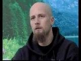 Meshuggah + Dillinger Escape Plan | Live + interview
