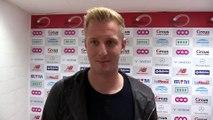 Notre journaliste analyse la victoire du Standard face à Bruges