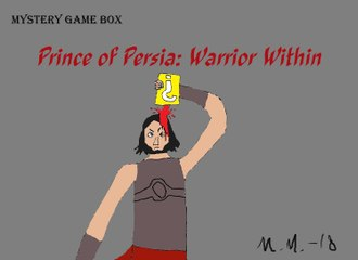 Download game prince of persia warrior within 320x240 mobile