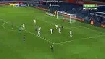 Paris Saint-Germain vs Lyon 5-0 - Kylian Mbappe Second Goal ( Ligue 1 ) 07_10_20