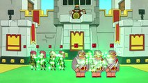 Clash-A-Rama  Clash-A-Lot The Musical (Clash of Clans)