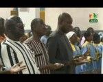 RTB/Les différentes confessions religieuses unissent leurs prières pour le retour de la paix et l'union au Burkina