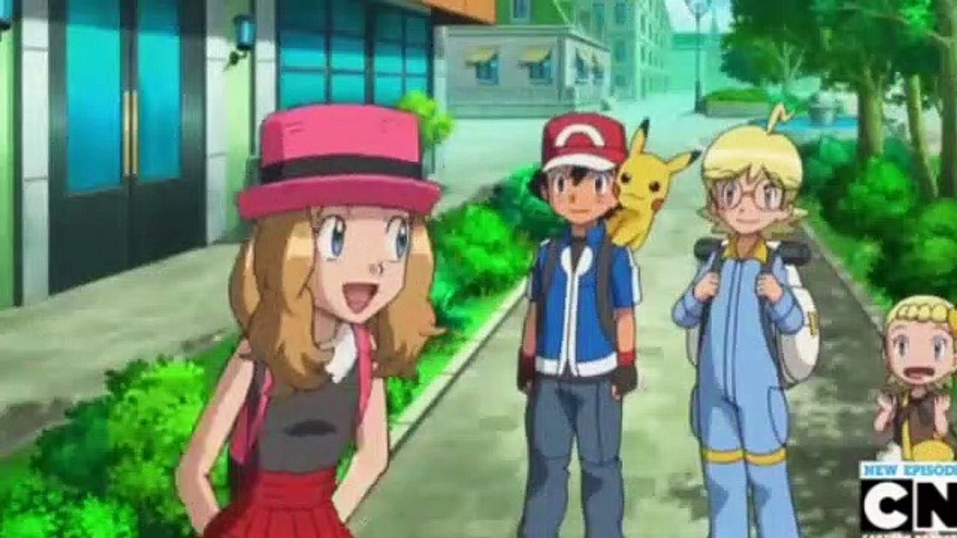 pokemon xy in hindi all episode download