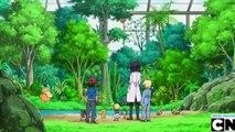 Pokémon XY - S17E02 - Lumiose City Pursuit!