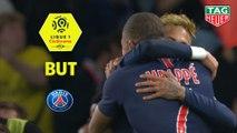But Kylian MBAPPE (66ème) / Paris Saint-Germain - Olympique Lyonnais - (5-0) - (PARIS-OL) / 2018-19