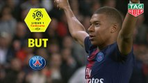 But Kylian MBAPPE (74ème) / Paris Saint-Germain - Olympique Lyonnais - (5-0) - (PARIS-OL) / 2018-19