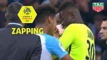 Zapping de la 9ème journée - Ligue 1 Conforama / 2018-19
