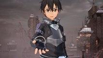 Sword Art Online : Fatal Bullet - Trailer Dissonance of the Nexus et Complete Edition
