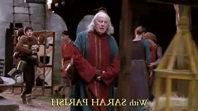 Merlin S02E05 - Beauty and the Beast - Part One