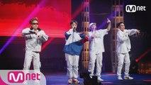 [특별공개/무삭제] 공상과학기술 - 나플라, 오르내림, ODEE, YunB (Feat. 기리보이, 스윙스) / Team 기리보이 & 스윙스 @음원미션