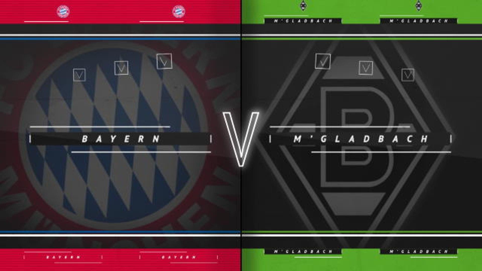 Bundesliga - Le Bayern humilié par Mönchengladbach à domicile