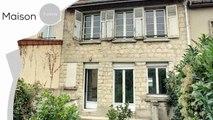 A vendre - Maison - VITRY LE FRANCOIS (51300) - 5 pièces - 88m²
