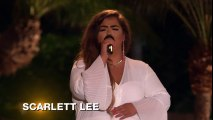 Diane Warren pays Scarlett the ultimate compliment _ Judges' Houses - The X Factor UK 2018