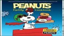 F.R.E.E [D.O.W.N.L.O.A.D] Peanuts Munchtime Cookbook: Delicious [E.B.O.O.K]