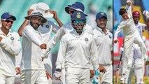 India vs West Indies 2018 : India On Top Windies Hit Rock Bottom In Rajkot