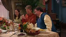 Complete Savages  S01E10 Thanksgiving With The Savages