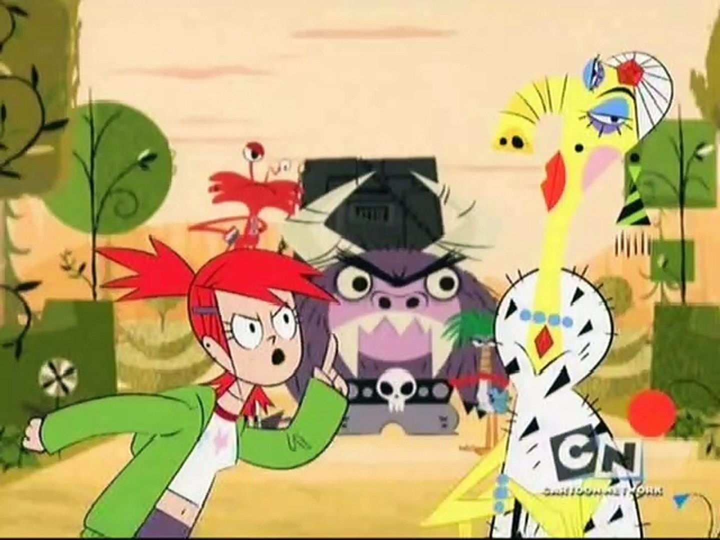Fosters Home For Imaginary foster's home for imaginary friends s01e00 house of bloo's pilot - part 02