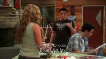 Joey S01E21 Joey and the Spying