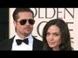Angelina Jolie Is Devastated By Brad Pitt Dating Rumors!