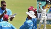 India vs West Indies 2018 : India Showed Us How To Bat, Says West Indies Captain Kraigg Brathwaite