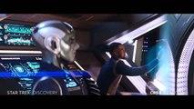 Star Trek Discovery : saison 2 - le trailer du New York CC, qui introduit Spock