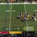 NFL : il simule un accouchement comme célébration d'un touchdown