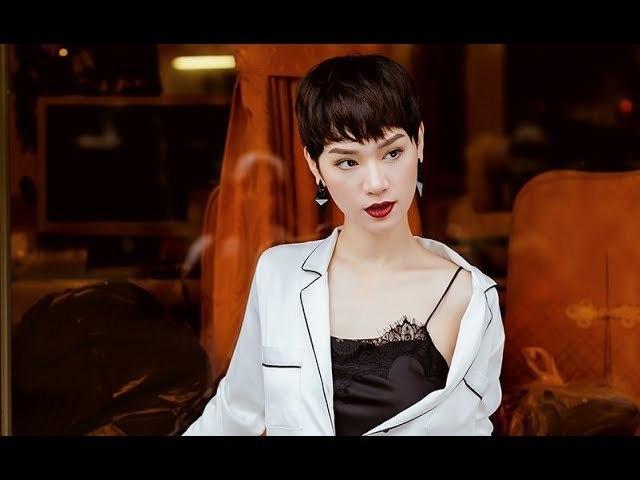 Đừng Ai Nhắc Về Anh Ấy - Trà My Idol - Lyric Video