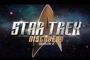 Star Trek: Discovery - Trailer Saison 2