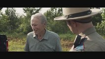 'The Mule' Official Trailer (2018) _ Clint Eastwood, Bradley Cooper
