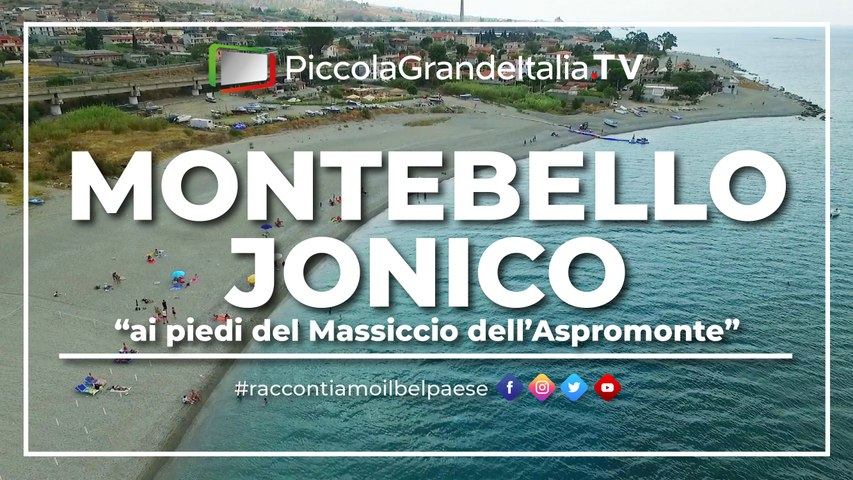 Montebello Jonico - Piccola Grande Italia