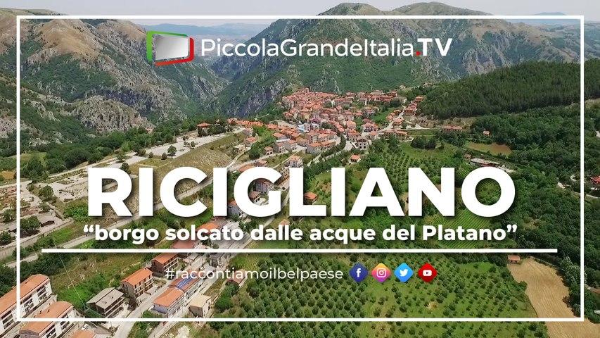 Ricigliano - Piccola Grande Italia