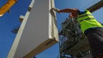 A betonipart újítaná meg egy új kutatás