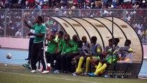 Acompanhe aqui toda festa da equipa São-tomense depois de vencer por 3-2 Timor-Leste, nos XI Jogos Desportivos da CPLP - São Tomé e Príncipe 2018.Mais em