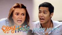 Playhouse: Patty and Marlon attends the first trial for Robin's guardianship | EP 16