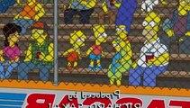The Simpsons S30 E2 Heartbreak Hotel