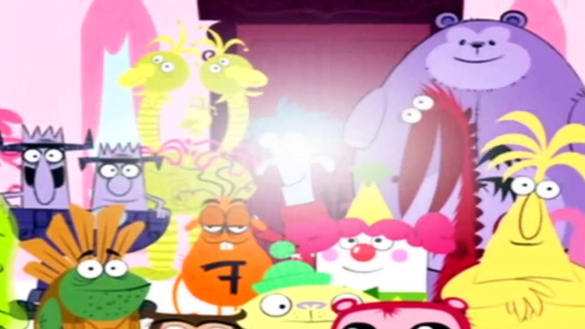 Fosters Home For Imaginary Friends S06e10 Bad Dare Day Video
