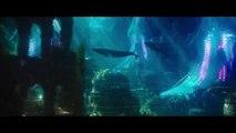Aquaman - Bande-annonce de 5 minutes (VOST)