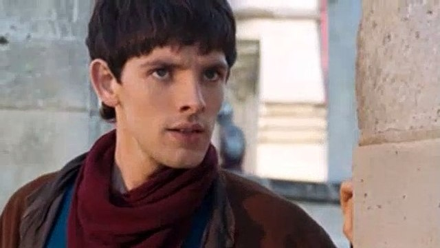 Merlin S01E11 - The Labyrinth of Gedref