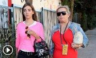La familia de Terelu Campos se pronuncia tras su doble mastectomía