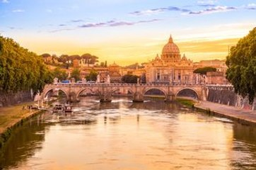 The Most Beautiful Cities In The World!
