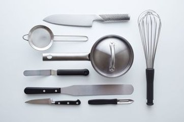 6 Tools Essential For Any Home Kitchen