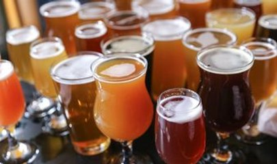 Is The Craft Beer Bubble About To Burst?