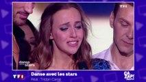 Les larmes de Carla Ginola