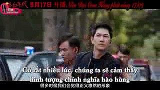 Teaser phim Nien Dai Cam Hong dien vien noi ve nha
