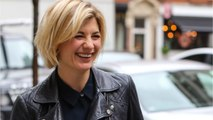 Jodie Whittaker Makes 'Doctor Who' Debut