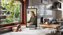 Facebook Unveils 'Portal' Video Chat Device for the Home
